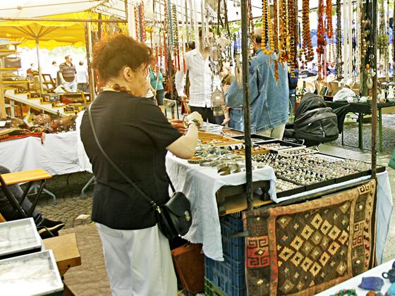 flohmarkt samstag böblingen